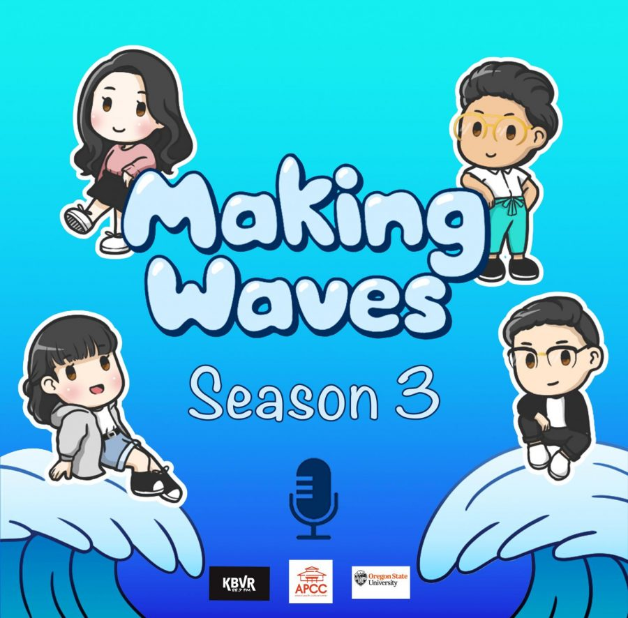 Making Waves Ep. 3 API Identity and Intersectionality