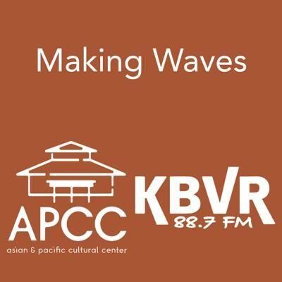 Making Waves Season 3 Valentines Day pt. 2 - Fetishization and Love Language
