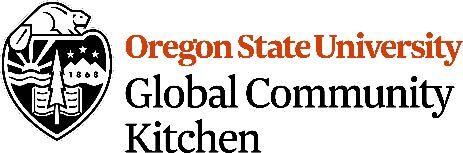 GCK Fooddiversity Episode 1: Oregon State Hillel