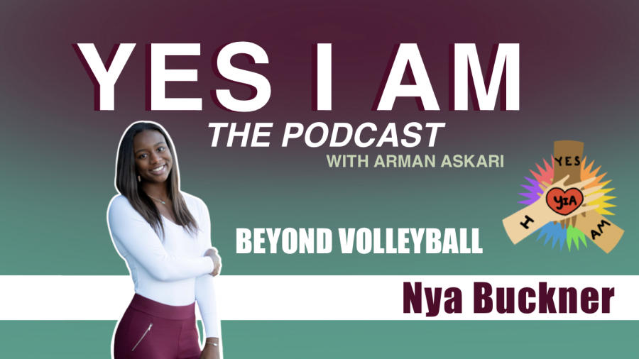 Beyond Volleyball   Yes I Am S2E2
