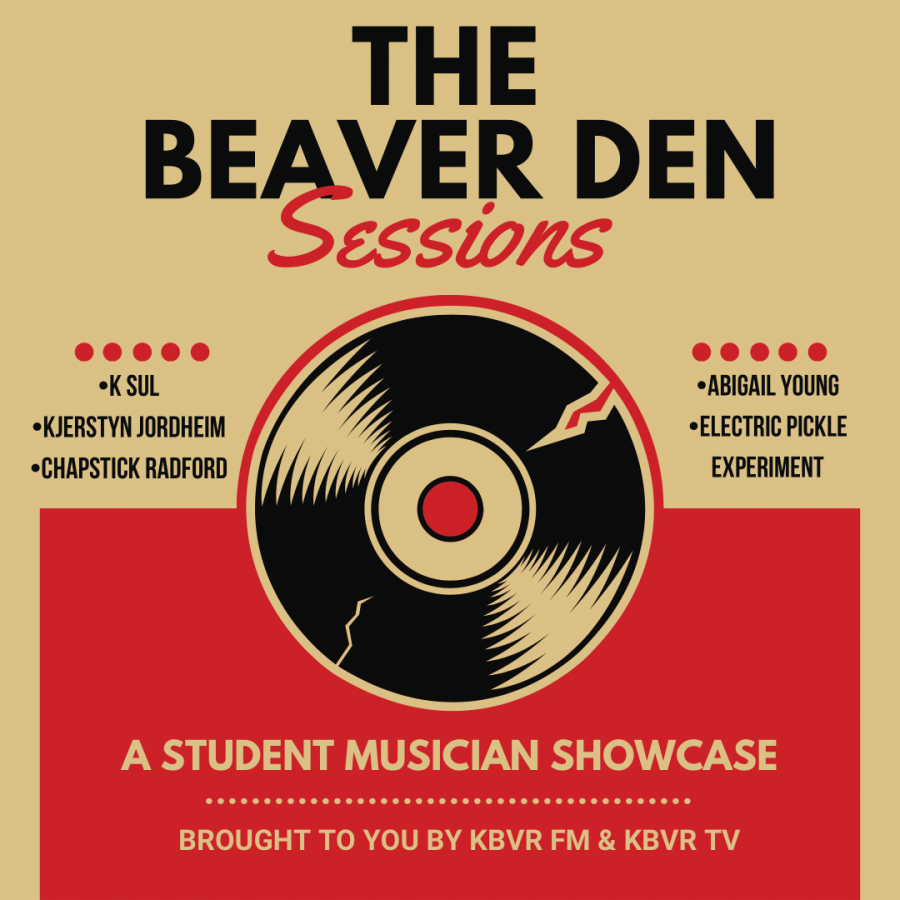 Beaver Den Sessions