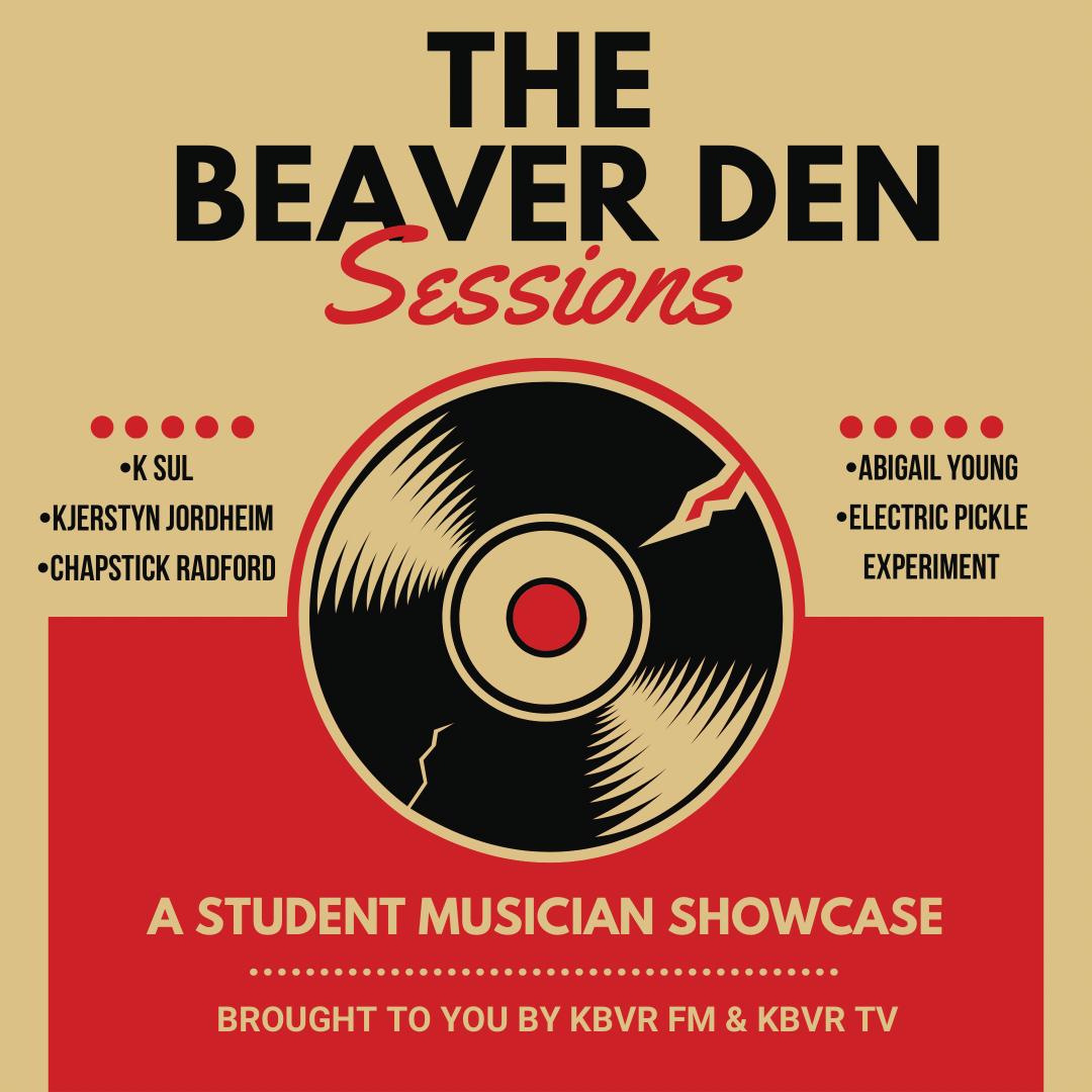 Beaver+Den+Sessions
