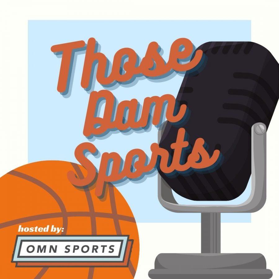 Those Dam Sports: Beaver Basketball Schedule